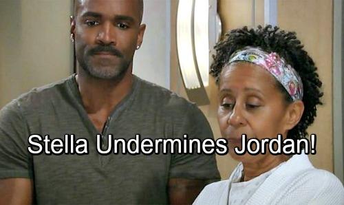 General Hospital Spoilers: Stella Recruits Curtis' Old Flame for Engagement Sabotage – Hopes Jordan Ends Up Single