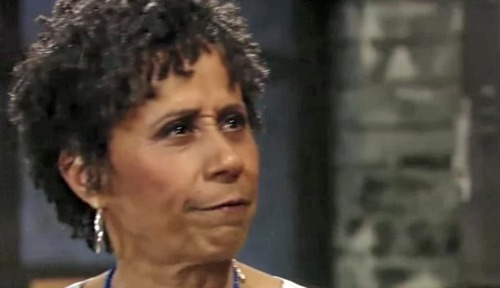 General Hospital Spoilers: Friday Updates, June 9 - Carly Comforts Hysterical Kiki – Julian Fights For Freedom - Hayden Gives Up
