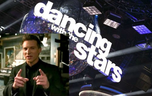 General Hospital Spoilers: Steve Burton Reveals Dancing with the Stars Plans – See Why He's Ready to Compete
