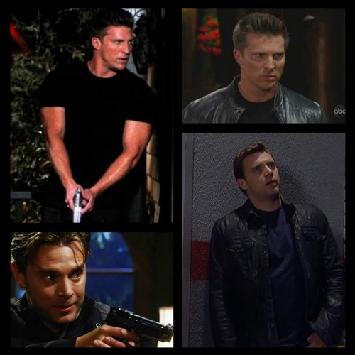 General Hospital (GH) Spoilers: Is Billy Miller a Better Jason Morgan Than Steve Burton - Who Do You Prefer as Stone Cold?