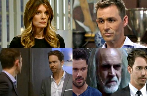 General Hospital Spoilers: Michelle Stafford Dishes on Devastating Heinrik Fallout – Nina and Valentin's Stormy Breakup