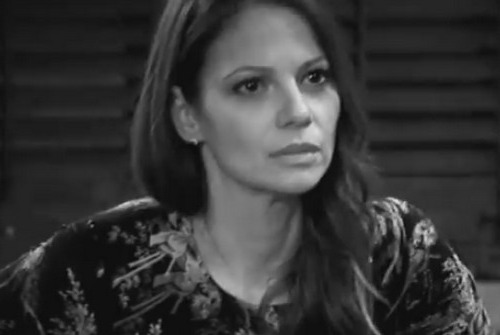 General Hospital Spoilers: Tamara Braun Dishes on Tricky Carly Situation, Exciting New Chapter as Dr. Kim Nero