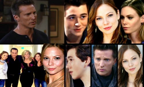 General Hospital Spoilers: Oscar Father Search Sparks Patient 6 and Dr. Nero Reunion – Steve Burton and Tamara Braun Paired Up