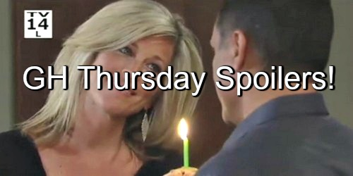 General Hospital (GH) Spoilers: Anna Plots Defense with Andre - Tracy Fights for Finn – Ned and Olivia Reconnect