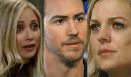 General Hospital Spoilers: Lulu's Meddling Pushes Maxie and Peter Together – Protective Plan Backfires, Sparks New Romance