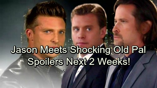 General Hospital Spoilers for Next 2 Weeks: Dr. O's Desperate Plan To Save Nathan – Jason Meets a Surprise Old Pal – Kiki's Heartbreak