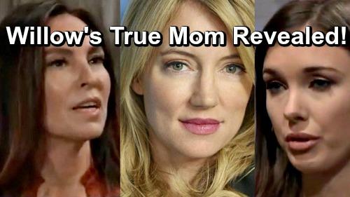 General Hospital Spoilers: Adoptive Mom Harmony's Big Secret, Willow Is Nina's Bio Daughter – Shiloh's Shocking Leverage Revealed