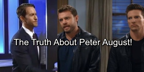 General Hospital Spoilers: Peter August's Mastermind Ties and Kim Link Exposed - The Truth Revealed