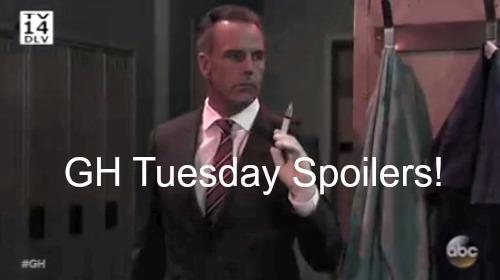 'General Hospital' Spoilers: GH Faces Closure Over Serial Killings – Paul Targets Monica – Kiki Crushes Morgan - Darby Returns