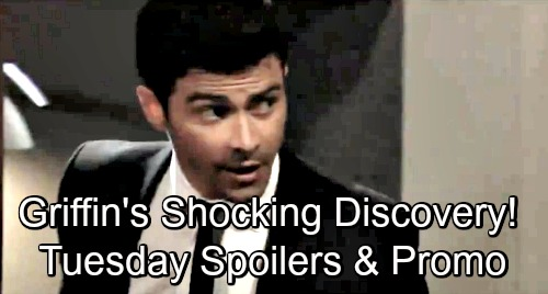 General Hospital Spoilers: Tuesday, November 27 – Kiki and Ryan's Shocking Faceoff – Josslyn Opens Up to Carly – Oscar's Huge News