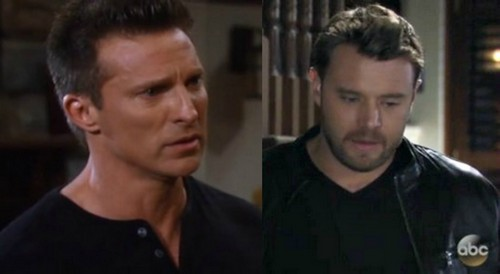 General Hospital Spoilers: Shocking GH Reversal – Patient Six Is Really Drew – Billy Miller's Jason Is the Original
