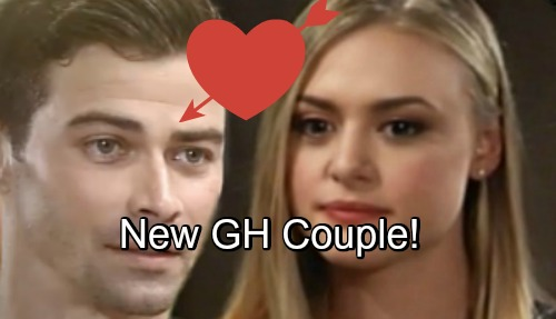 General Hospital Spoilers: Griffin and Kiki Stop Fighting Their Feelings, Come Together in Pain – Hot New GH Couple