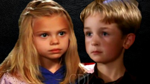 'General Hospital' Spoilers: Rocco and Charlotte Are Twins – Valentin Shocks Lulu