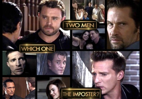 General Hospital Spoilers: Alexis' Clue Tells GH Fans Who's Drew – Steve Burton's and Billy Miller's Characters Finally Revealed
