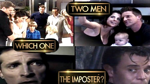 General Hospital Spoilers: Jason Morgan's Imposter Revealed In New Promo Video – There's Only One Jason Morgan!