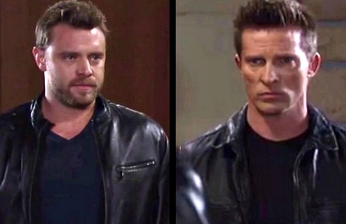 General Hospital Spoilers: Week of November 27 - BM Jason's Heart Breaks As Patient Six Wins Back His Name