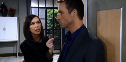General Hospital (GH) Spoilers: Valentin's Real Face Exposed At Last - Why Anna Can't Recognize Valentin Explained