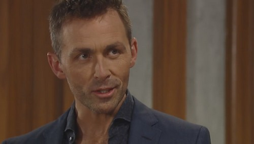 General Hospital Spoilers: Peter's Cassadine Connection Revealed - What Is Valentin's Secret?