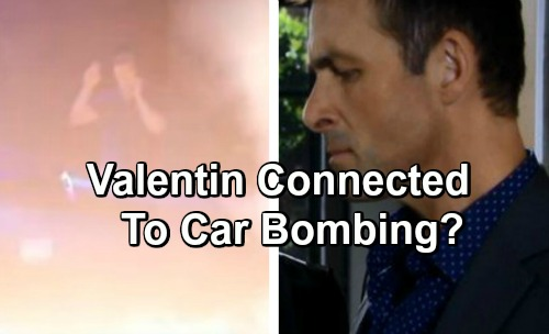 General Hospital Spoilers: Valentin's Connection To The Hand Controlling Julian and New PC Mob Revealed