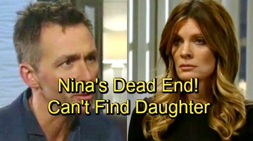 General Hospital Spoilers: Nina Devastated When Search Hits a Dead End – Valentin Refuses to Give Up on Long-Lost Daughter