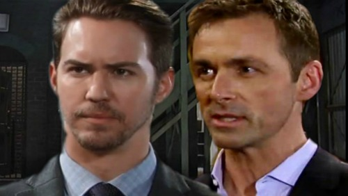 General Hospital Spoilers: Valentin and Peter's Faison Connection Exposed - Nina and Dr. O Exact Revenge For Nathan's Murder