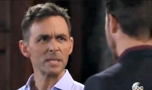 General Hospital Spoilers: Valentin's Deadly Plan to Eliminate Peter - Frank Valentini Hints At Murder Plot