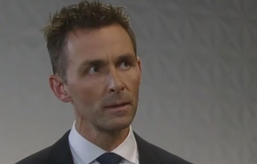 General Hospital Spoilers: Valentin Risks Death Saving Anna from Peter – Hot 'Vanna' Romance Kicks Off After Nina Breakup