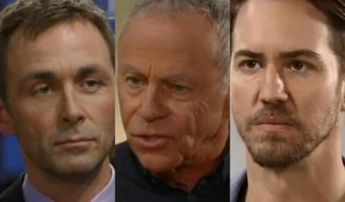 General Hospital Spoilers: Robert's Bern Secrets Revealed – Peter and Valentin's Death Mission Runs Deep