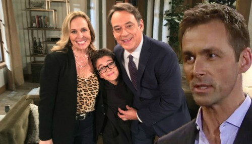 General Hospital Spoilers: Spencer and Laura In Ryan's Twisted Clutches – Valentin's Rescue Mission Brings Redemption?