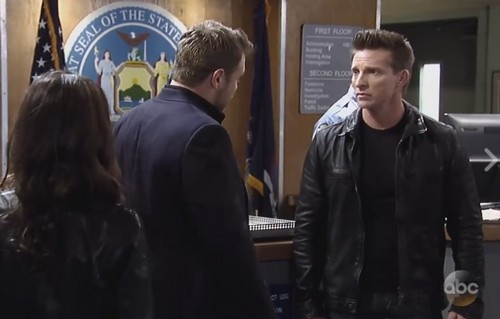 General Hospital Spoilers: Steve Burton Faces Vicious Attack on Social Media – Jason Revelation Leads to Death Threat