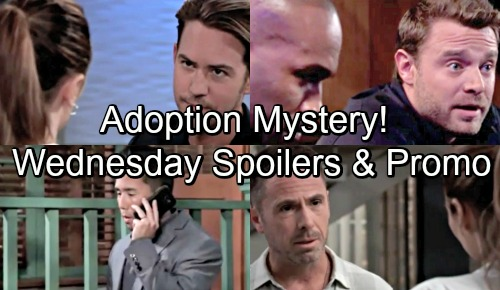 General Hospital Spoilers for Wednesday, August 22: Brad's Desperate Call – Adoption Shockers – Drew Seeks Dirt on Margaux