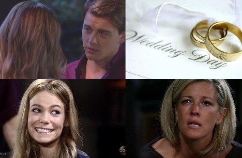 General Hospital Spoilers: Baby Brings Stronger Connection and Proposal - Wedding Bells for Michael and Nelle?