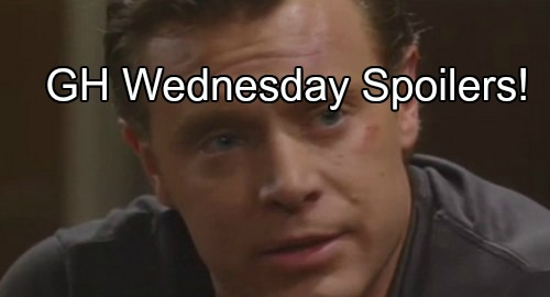 General Hospital (GH) Spoilers: Sabrina's Baby - IRS Wants Nik – Jason Asks Sonny For Favor - Laura Unearths Helena Mystery