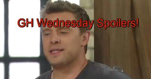 General Hospital (GH) Spoilers: Sam Rejects Jason – Epiphany Shocks Liz - Nina Copes with Crimson Crash