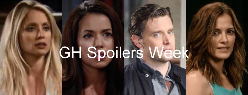 General Hospital (GH) Spoilers Week: Jason Chooses Liz Over Sam - Sabrina Fakes Baby Test - Hayden Learns Nik Ordered Hit