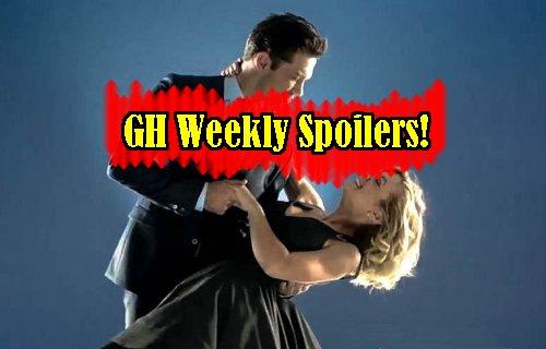 General Hospital Spoilers: Week of December 26 – Wedding Disaster, Murder Investigation and Love Betrayed