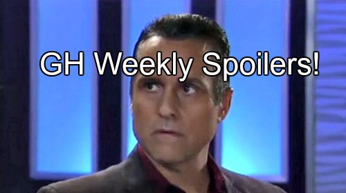 General Hospital (GH) Spoilers: Week of May 16 - Jason Bonds With Sonny - Sabrina Found – Helena Mystery Clue Uncovered