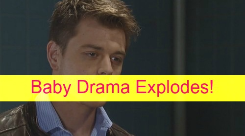 General Hospital (GH) Spoilers: Bad News For Sonny - Sabrina Lies About Carlos - Alexis Proves New Baby is Leo, Tells Julian