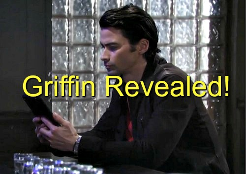 General Hospital (GH) Spoilers: Dr Griffin Munro History Revealed - Is He Duke's Child or Anna's Son?