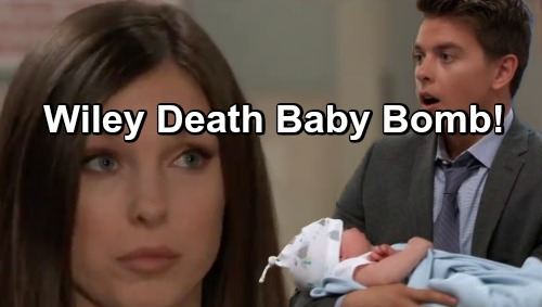 General Hospital Spoilers: Dead Wiley Bomb Drops on Willow, Forces Julian's Confession – Michael Gets Disturbing News?