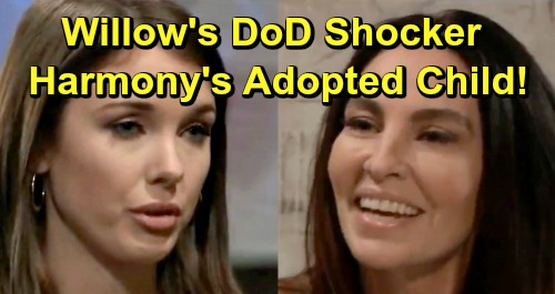 General Hospital Spoilers: Willow Is Harmony's Adopted Daughter – Shocking Ties to Neil Exposed