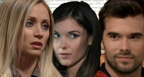 General Hospital Spoilers: Secretive Willow Pulls Back as Chase's Interest Revs Up – Lulu's Advice Regarding Painful Past
