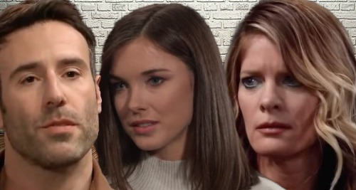 General Hospital Spoilers: Nina Discovers Real Daughter Bombshell – Fears Willow Will Die at Shiloh's Hands