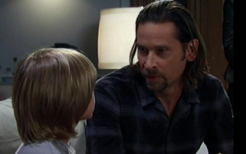 General Hospital Spoilers: Week of March 13 - Ava Confesses Morgan Med Switch - Little Jake Terrifies Liz - Sonny Pursues Rudge