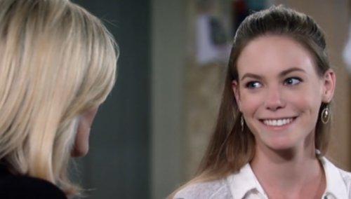 'General Hospital' Spoilers: Week of August 22 – Lulu-Dante Hopes Crushed – Alexis Spirals – Naomi Terrified – Robert Returns