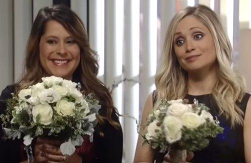 General Hospital Spoilers: Week of Jan 16 – Olivia Mob Boss Debut – Naxie Wedding – Lulu Spills Truth to Charlotte – Franco Gone