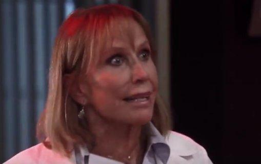 'General Hospital' Spoilers: Week of August 29 – Serial Killer Revealed – Hayden Attacks Liz – Jordan Makes Arrest – GH Blackout