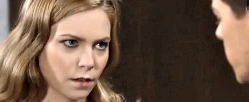 General Hospital Spoilers: Monday, October 16 Update – Patient Six In Fight To The Death – Nelle Covers Her Lies