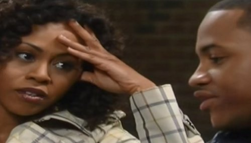 'General Hospital' Spoilers: Michael and Dante Break Down – Kiki Sobs to Franco – Scarlett Fernandez Debuts As Charlotte West