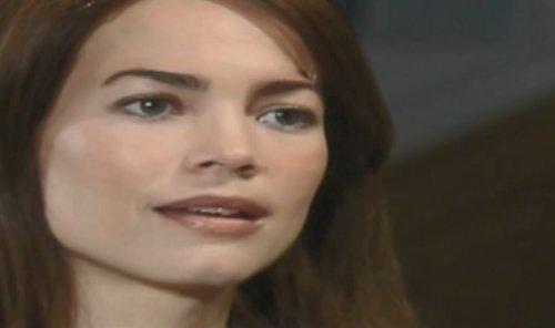 'General Hospital' Spoilers: Killer Paul Visits Susan - Franco Begs Heather for Cash – Hayden-Liz Daddy Issues – Morgan Freaks